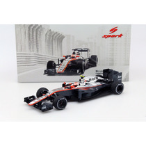 1/18 Jenson Button Mclaren Mp4-30 #22 China Gp Formula 1 201