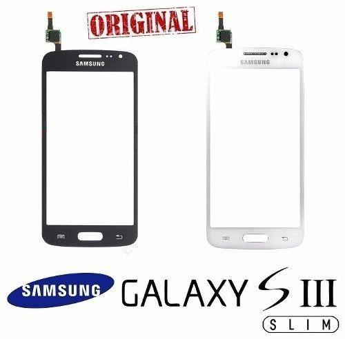 Tela Touch Samsung Galaxy S3 Slim G3812 - Tc0007