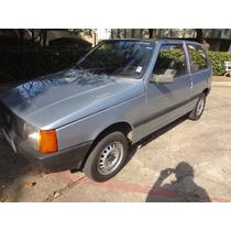 Fiat Uno - Unico Dono