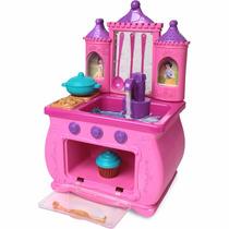 Cozinha Castelo Das Princesas- Brinquedo Elka