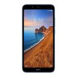 Xiaomi Redmi 7a (13 Mpx) Dual Sim 32 Gb Morning Blue 2 Gb Ram