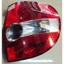 Lanterna Traseira Fox Crossfox Lado Direito Original