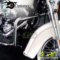 Protetor Motor Mata Cachorro Customer Blackline / Deluxe