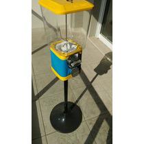 Máquina De Bolinhas - Pulapula - Chicletes - Vending Machine