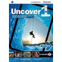 Uncover 1a Combo - Student Book With Work Book And
