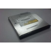 Unidade Cd Dvd Ide H-l Gsa-t20n Notebook Extensa 4420 Series