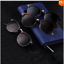 Óculos De Sol Feminino Uv400 Sunglasses Lentes Polarizadas