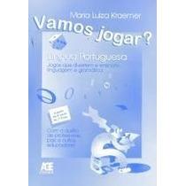 Vamos Jogar ? Lingua Portuguesa 3ª Série