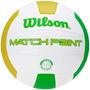 Bola De Volei Wilson Match Point Modelo Brasil Oficial