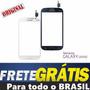Tela Vidro Touch Samsung Galaxy Grand Duos Gt-i9082 Original