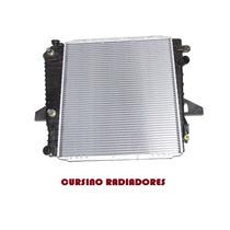 Radiador Ford Ranger 4.0 V6 95-97 Aut/mec
