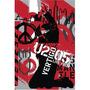Dvd U2 - Vertigo 2005: Live From Chicago Lacrado!! Frete Gra