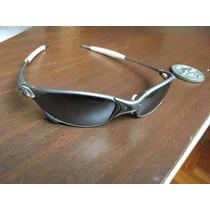 bfb1bc5ca Busca Oculos de sol oakley juliet romeu 2 lente azul com os melhores ...
