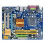 Placa Mãe Gigabyte Ga-g31m-es2c 775 Aceita Quad Core
