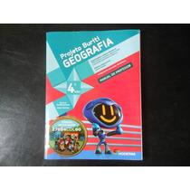 Projeto Buriti Geografia 4ºano 3ª Edição 2014 Para Professor