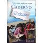Caderno De Redações - Processo Seletivo 2006