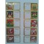 Etiqueta Adesiva Presente Natal Com 10 Unidades Frete Grátis