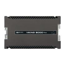 Modulo Amplificador Banda Viking 5000w 2 Ohms Som Potencia