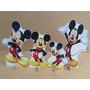 Kit Displays De Chão Mickey 8 Peças. Totens,mdf 3mm