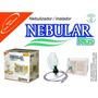 Inalador - Nebulizador Nebular Plus Daru * 2 Anos De Garant.