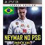 Futebol Fifa 2018 Ps3 100% Português Br Promoção Digital Psn
