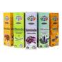 Giga Pack Incenso Caixas Com 25 Caixinhas Edição Exclusiva Original