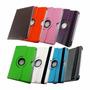 Capa Giratória Couro Tablet Samsung Galaxy Note 10.1 N8020