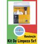 Kit De Limpeza 5x1 Nikon Canon Sony Binóculos Telescópios