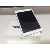 Apple Ipad Mini 2 64gb Wifi 4g Tela Retina