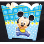 Cachepot Mickey Baby (10 Unidades)