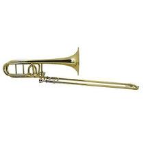 Trombone Baixo Bb/f/gb/d - Si Bemol/fá/sol Bemol/ré Weingril