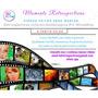 Retrospectiva Animada Todos Os Temas - 100 Fts E Vídeos