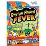 Jogo Novo Rhythm Heaven Fever Lacrado Para Nintendo Wii