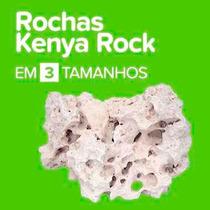 Rocha P/ Aquário Marinho Ou De Ciclideo Africano C/ 10kg