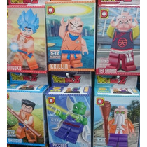 Lego Dragon Ball Z
