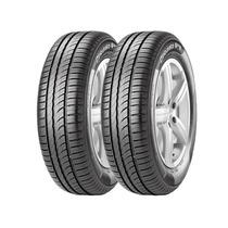 Jogo De 2 Pneus Pirelli Cinturato P1 175/65r14 82t
