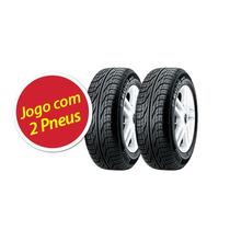 Kit Pneu Aro 14 Pirelli 175/65r14 P6000 82h 2 Unidades