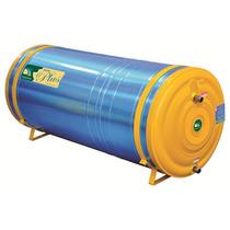 Aquecedor Solar 400l (boiler) Baixa Pressão (3mca)
