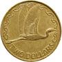 Nova Zelândia - 2 Dolares 2001