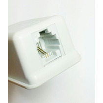 Microfiltro Adsl 2+ | Telmax F2-t2 | M A Y