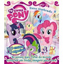 My Little Pony - Album Completo - Figurinhas Soltas P/ Colar