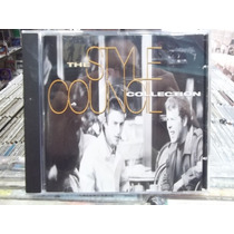 Style Council Collection Cd Importado Estado Impecável