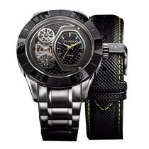 Relógio Technos Masculino Troca Pulseira 2039an/1p - 2039an