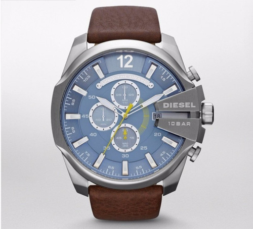 Relógio Diesel Dz4281 Original - Não É Réplica - R  938 en Melinterest 44535425e4