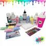 Experimente Esta Novidade Kit Slime - Melhor Custo