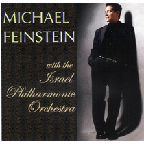 Michael Feinstein - With The Israel Philharmonic Orchestra