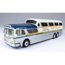 Mini Metals Ônibus - Escala Ho