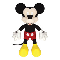Pelúcia Mickey 60 Cm Disney Original - Long Jump