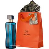 Essencial Oud Natura Deo Parfum Feminino 100ml - Presente