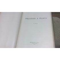 Livro Prótesis A Placa 6 Edição Em Espanhol 863 Páginas